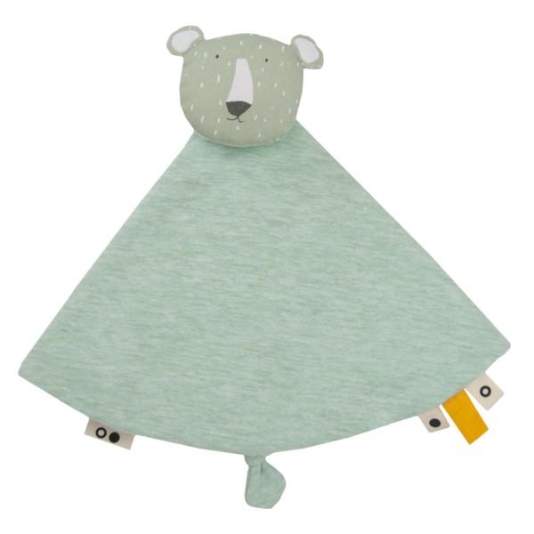 Schmusetuch Mr Polar Bear