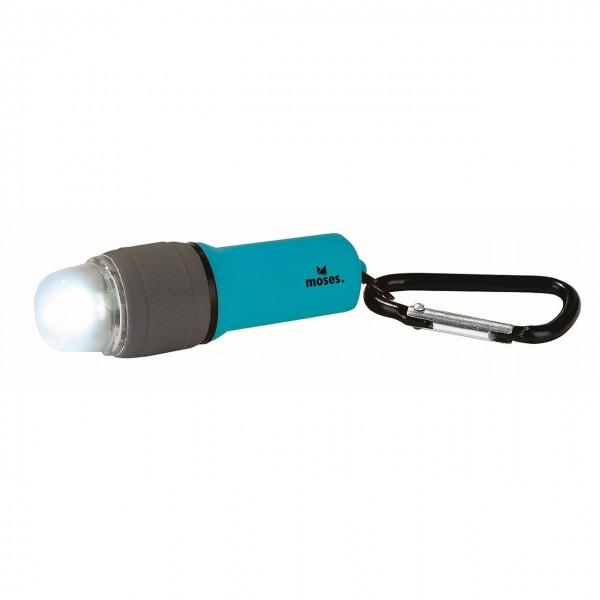 Expedition Natur Wasserdichte Taschenlampe