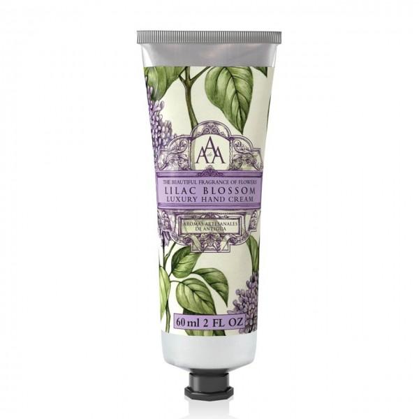 AAA Antigua Artisanal Handcreme Lilac