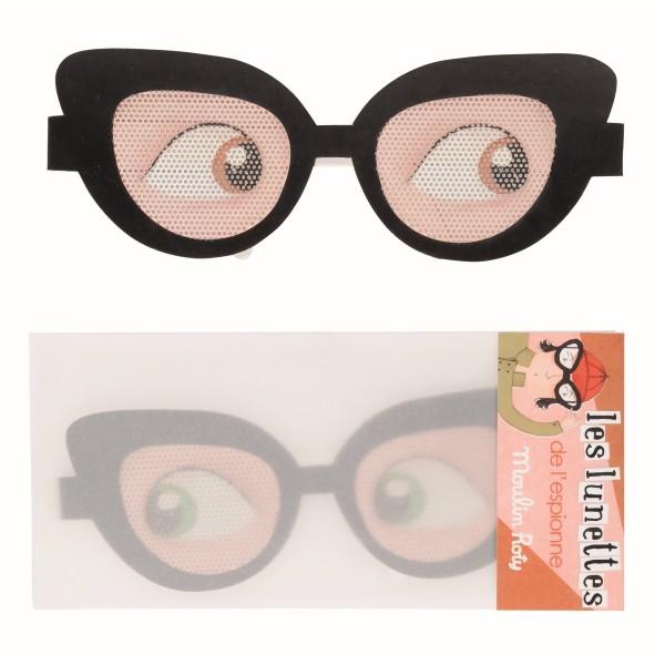 Spionagebrille für Mädchen
