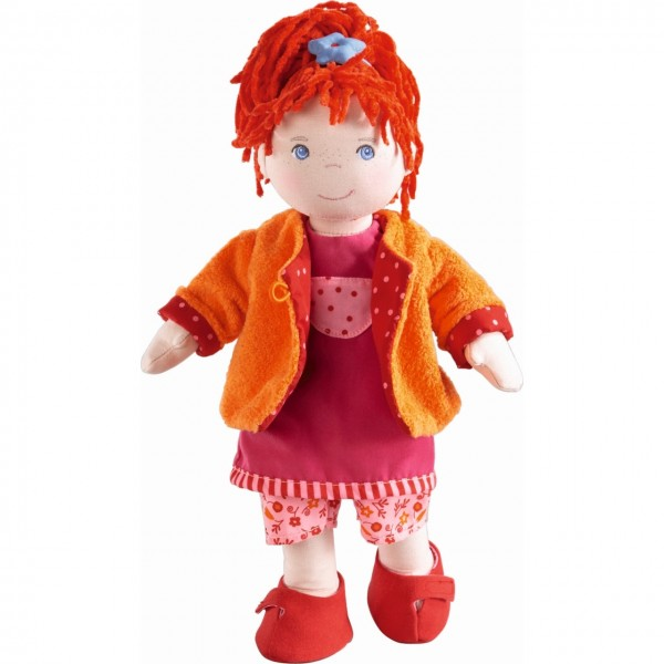 Puppe  Lotta