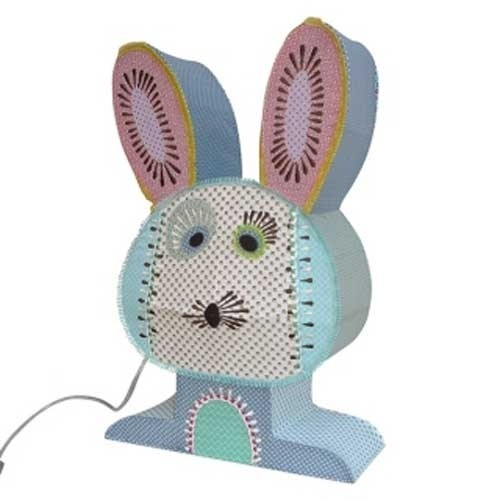 Stehlampe Rabbit