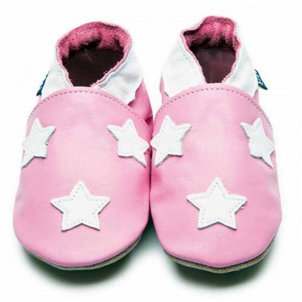 Inch Blue Toddler Stardom Baby Pink/White Large