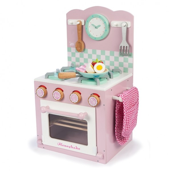 Le Toy Van Kinderküche Rosa