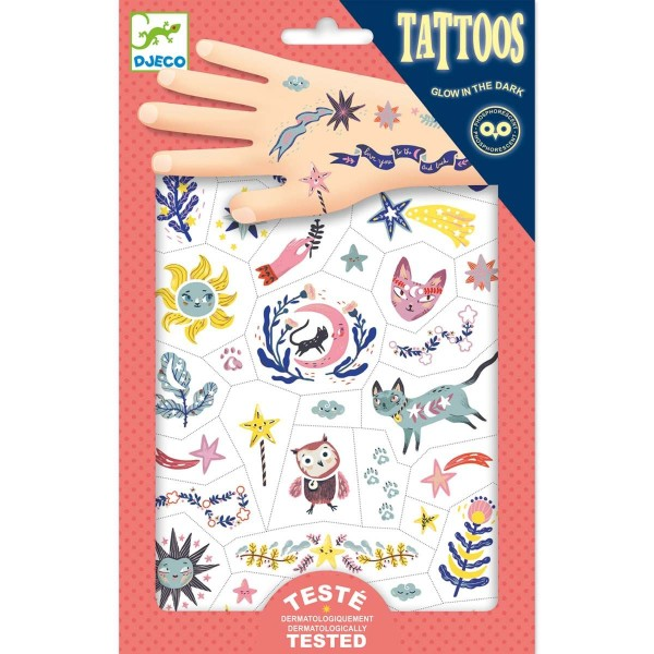 Tattoos Sweet dreams