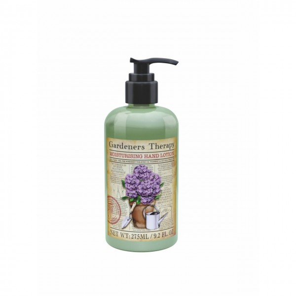 Gardeners Therapy Hand Lotion Spearmint & Rosemary