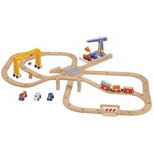 Sevi Set Güterbahnhof