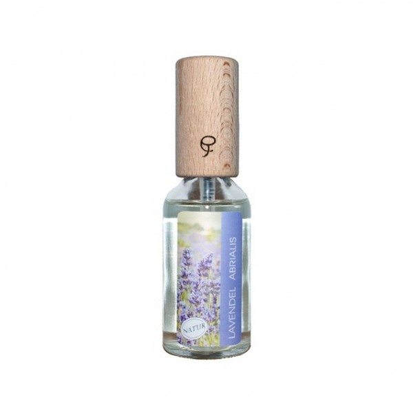 Raumduft Zersteuber Lavendel Abrialis