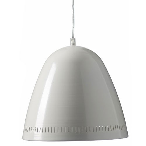 Superliving Dynamo Lampe White