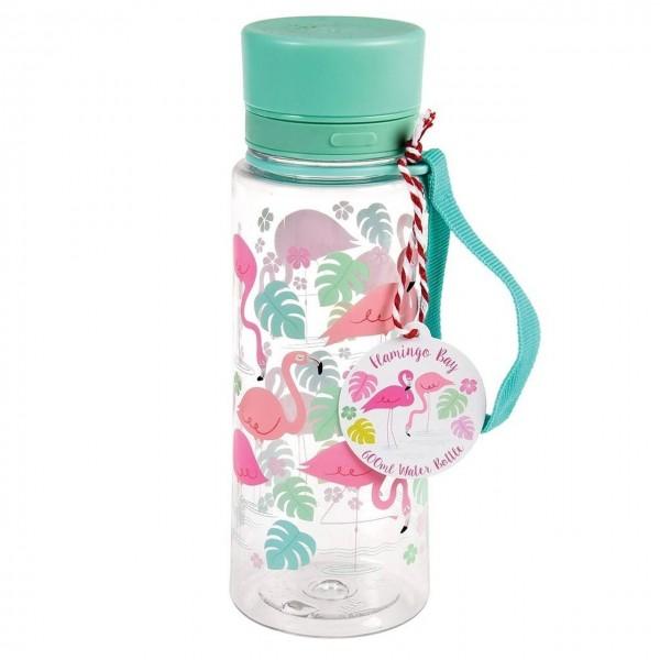 Trinkflasche Flamingo Bay
