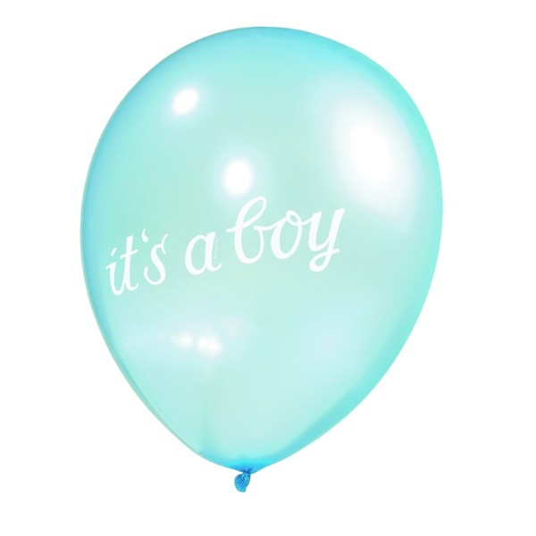 Luftballon It''s a boy