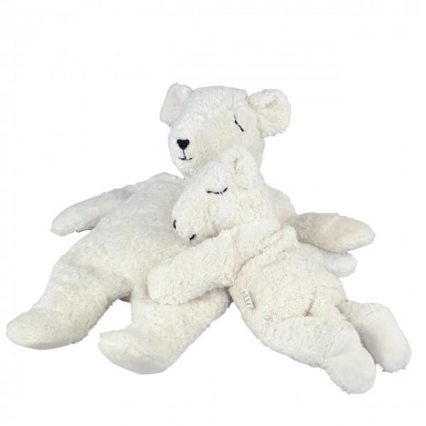 Senger Dinkelkissen Eisbär