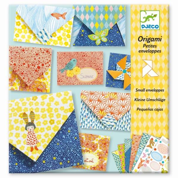 """Origami """"Kleine Umschläge"""""""