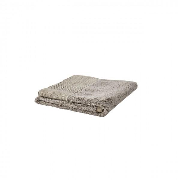 Handtuch Alassio grau