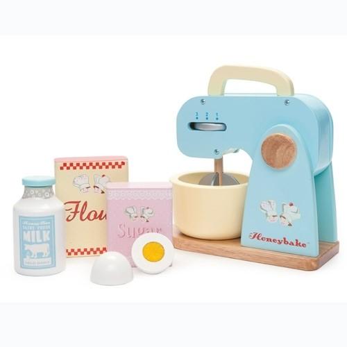 Toy Van Mixer Set