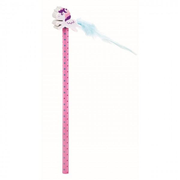 Einhorn Bleistifte
