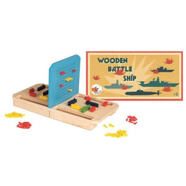 EGMONT Spiel Schiffe versenken