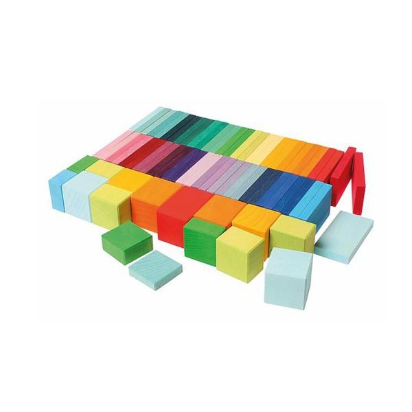 Farbtafel Ralley