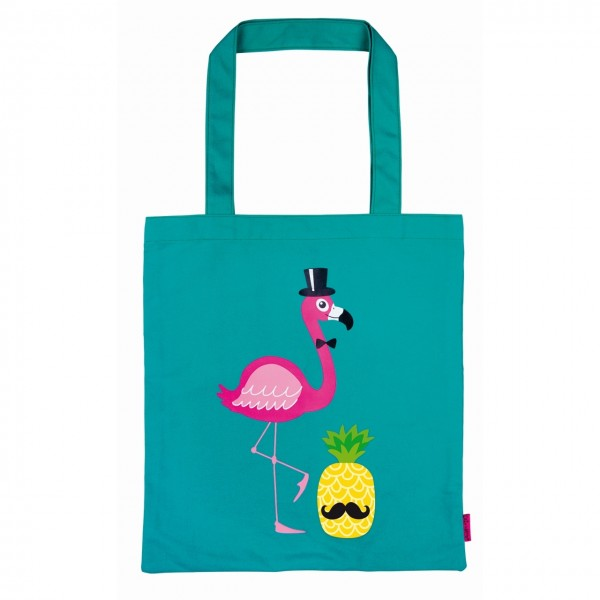 Flamingo & Co. Shopper