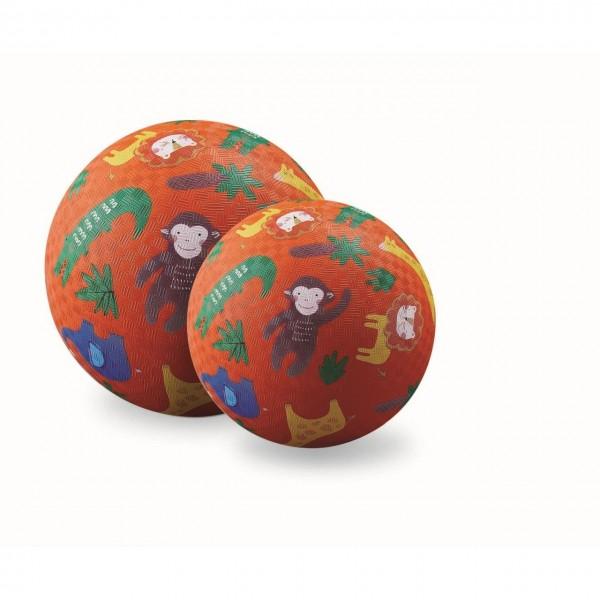 Spielball Dschungel 18 cm