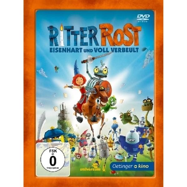Ritter Rost - Eisenhart DVD