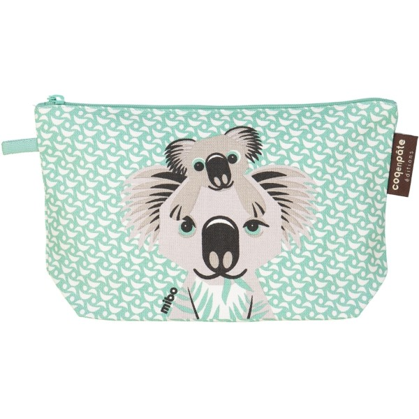 "Kulturtasche Koala ""Mibo"""
