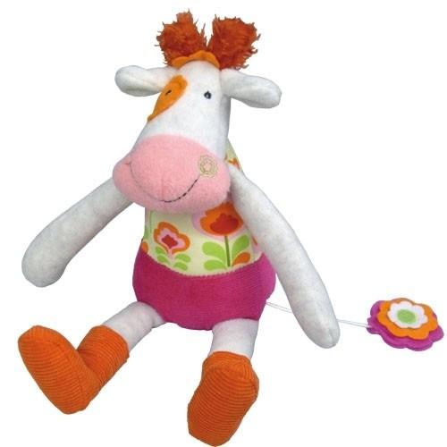 Ebulobo Spieluhr Anemone die Kuh
