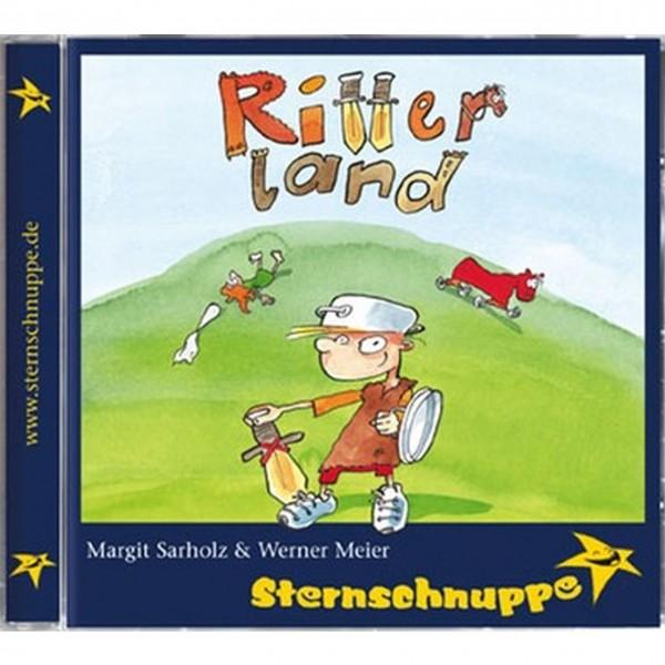Ritterland CD
