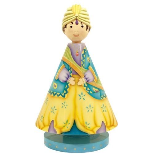 Schlummerlampe Hindu Prinz