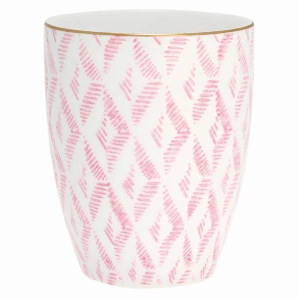 Becher Kassandra pale pink
