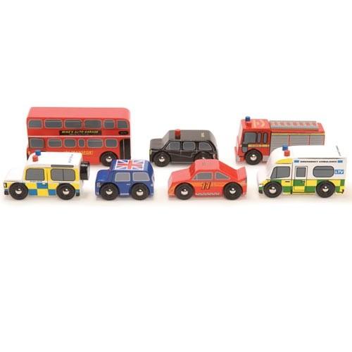 London Auto Set