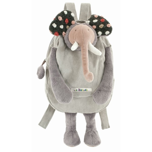 Rucksack Elefant
