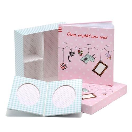 Geschenkbox Oma