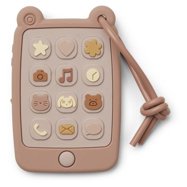 Spielzeug Handy Thomas rosa