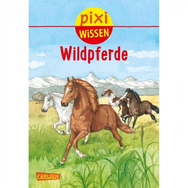 Pixi-Wissen Wildpferde