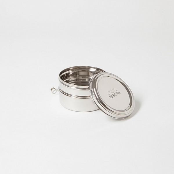 Edelstahl Tiffin Double von EcoBrotbox