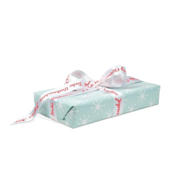 Geschenkpapier Kristalle