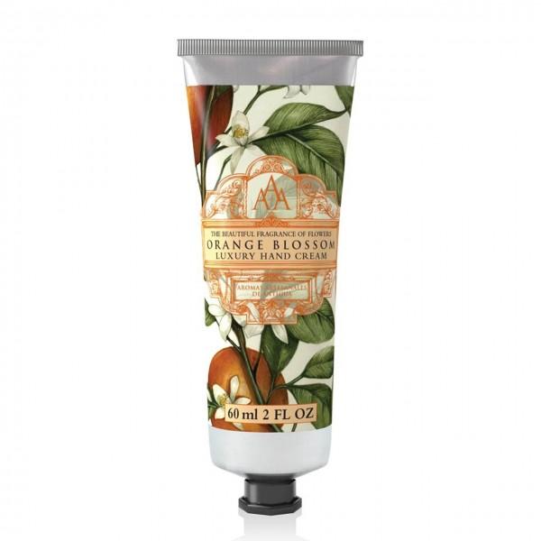 AAA Antigua Artisanal Handcreme Orangenblüten