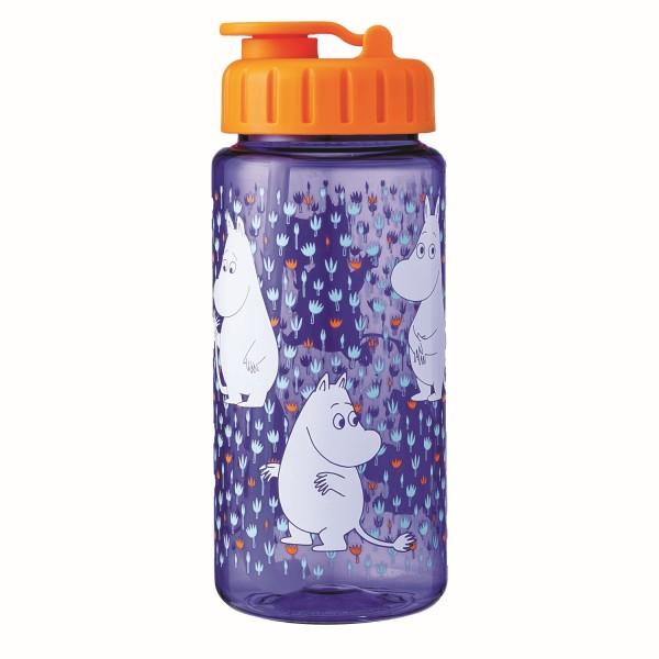 Flasche aus Tritan 0,35 L Moomin