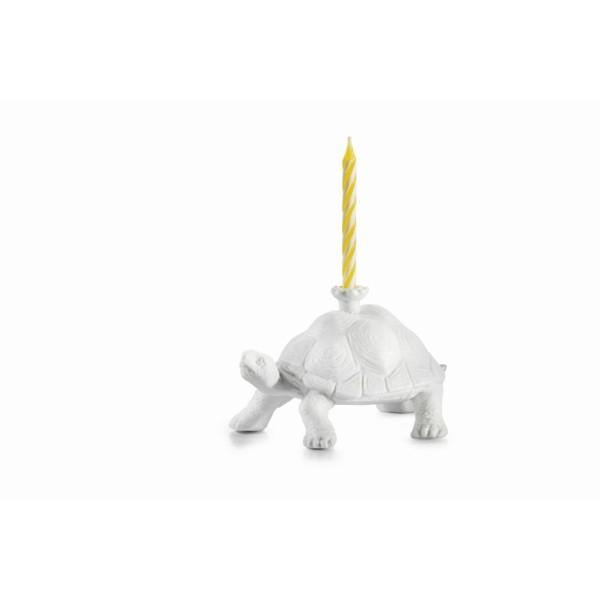 Kerzenständer Schildkröte