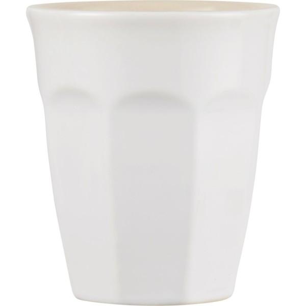 Latte Becher Cafe klein