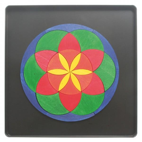 Magnetspiel Kreis