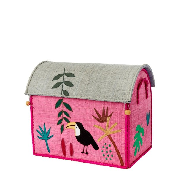 Landhauskorb Toucan klein