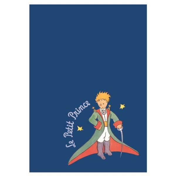 Kleines Notiz - Heft Der kleine Prinz