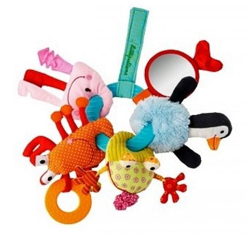 Activity Spielzeug Wasserfreunde