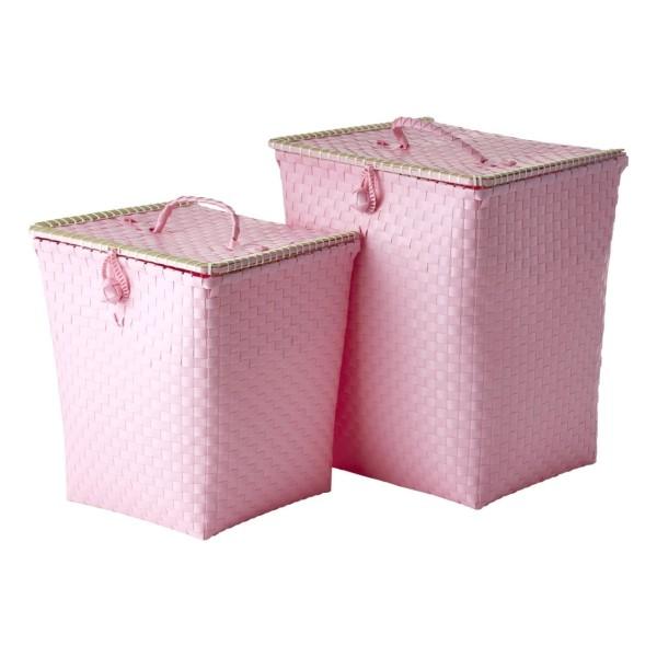 Wäschekorb Rosa M