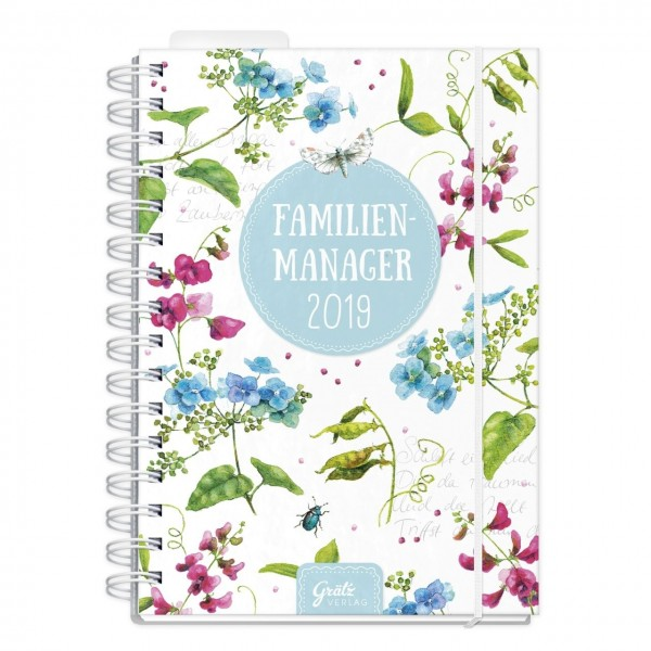 Familienmanager Sommerglück 2019
