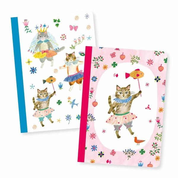 Notizbuch: Aiko little notebooks