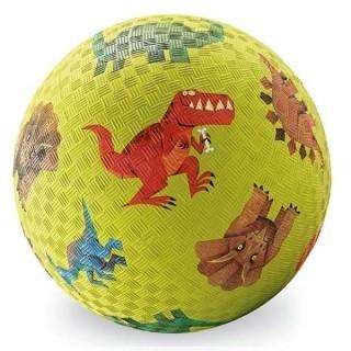 Bertoy Spielball Dinosaurier 18 cm