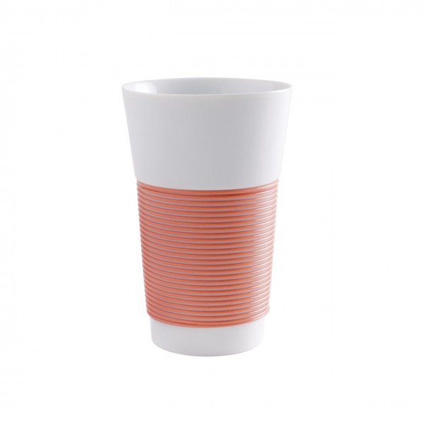 Kahla cupit Magic Grip Becher koralle 0,47